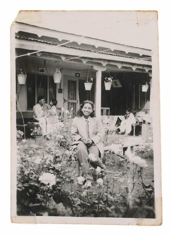Nani Garden - Dear Nani