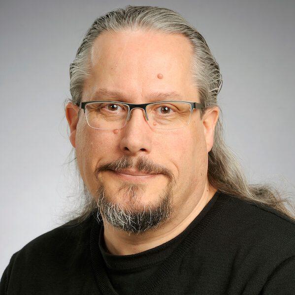 David Garneau