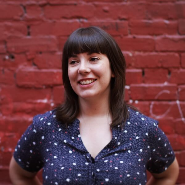 Tara Hogue