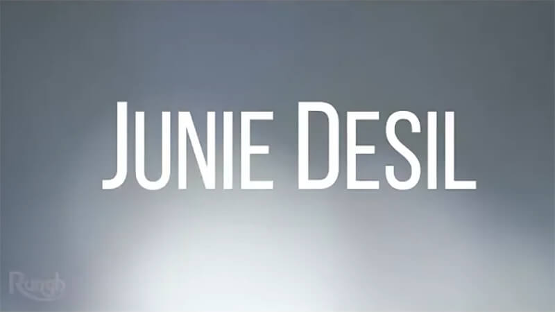 Junie Desil Poetry