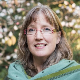 Dr. Anne Murphy