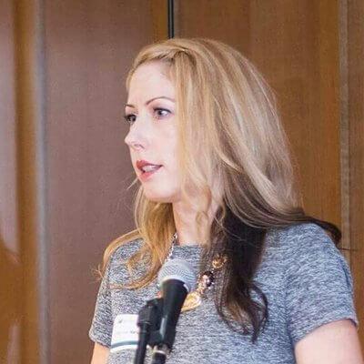 Melanie Hardbattle