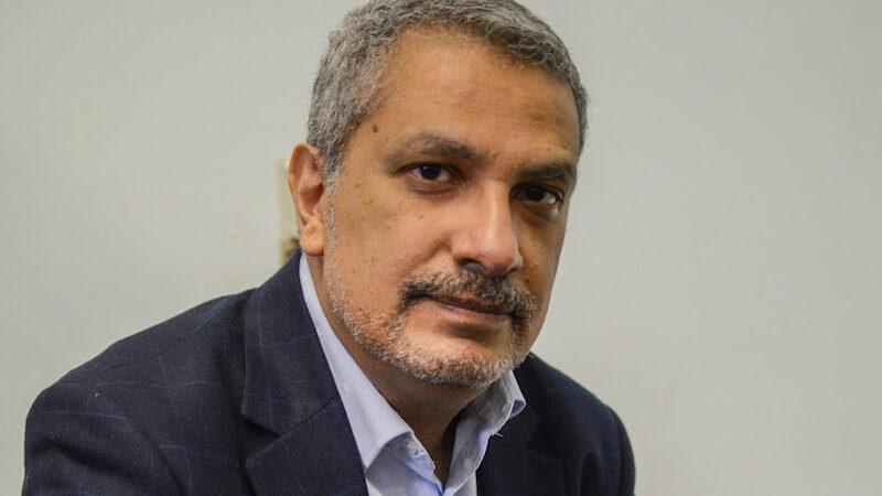 Shades of Brown: Kamal Al Solaylee