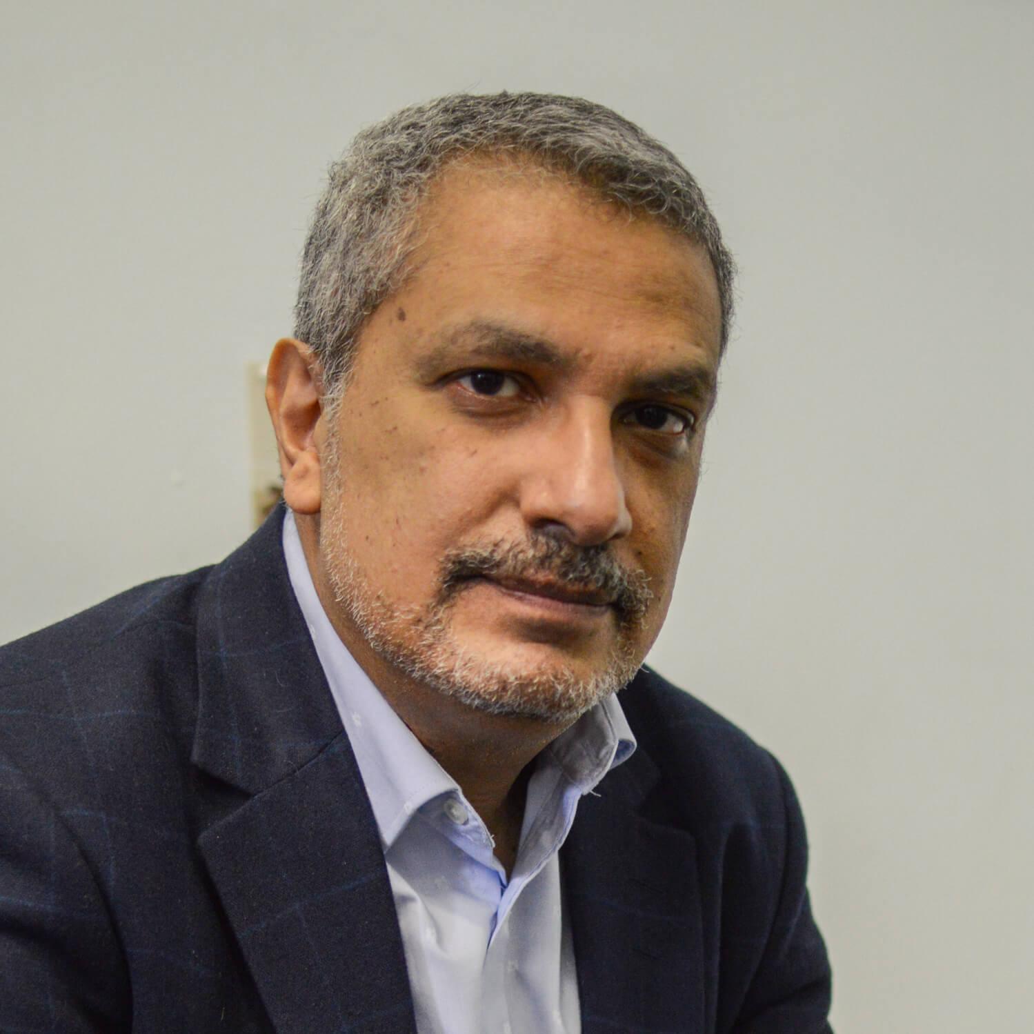 Dr. Kamal Al-Solaylee