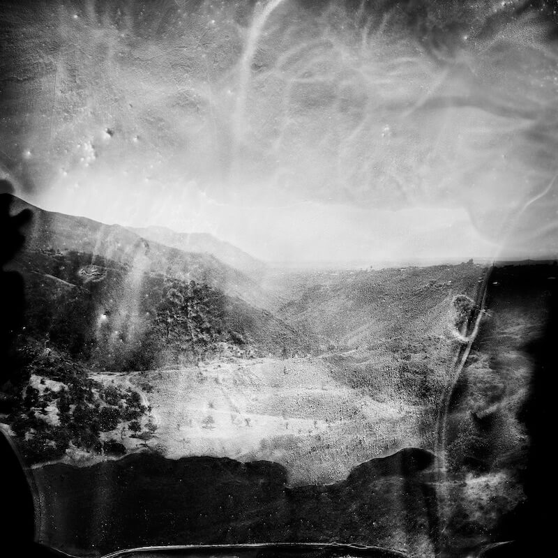 Black Mirror, Osheen Harruthoonyan, 2011