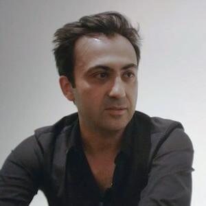 Babak Golkar