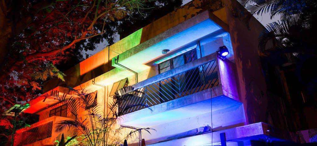 Walkin Studios, Bangalore.