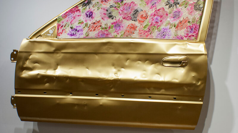 Material Questioning: Durrah Alsaif's Jawahir:Jewels