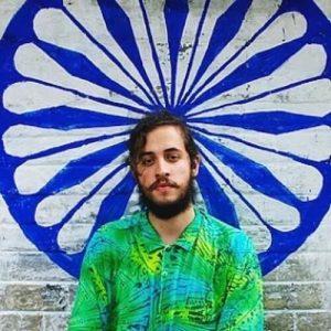 Conner Singh VanderBeek