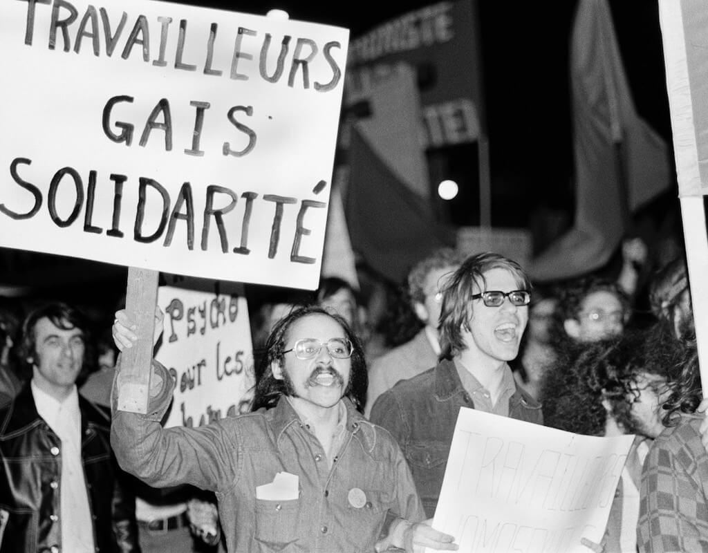 Travailleurs Gais Solidarité