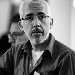 Peter Morin