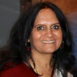 Sunera Thobani