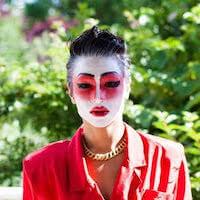 Kendell Yan/ Maiden China